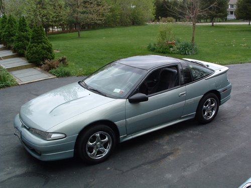 Picture of 1994 Eagle Talon