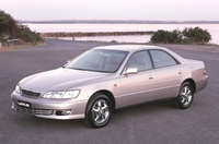 1999 Lexus ES 300 Picture Gallery