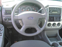 2003 Ford Explorer XLT V6 4WD picture, interior