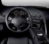 2007 Lamborghini Murcielago Interior Pictures Cargurus