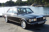 Picture of 1983 Mercedes-Benz 280, exterior, gallery_worthy