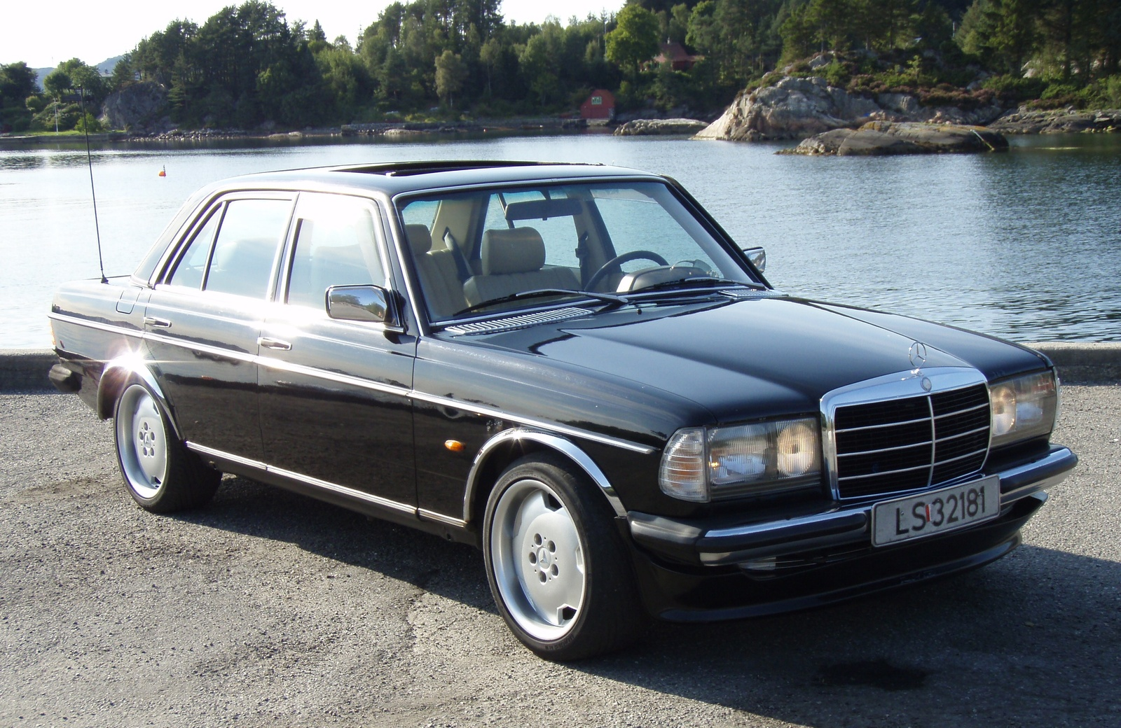 1983 mercedes benz 280 pictures cargurus