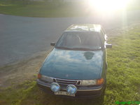 Picture of 1992 Saab 9000 4 Dr S Hatchback, exterior
