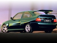 Picture of 1998 Ford Escort, exterior