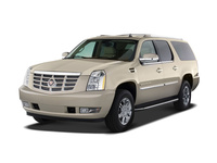 2007 Cadillac Escalade ESV Overview