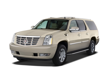 Picture of 2007 Cadillac Escalade ESV