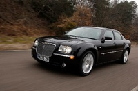 Picture of 2008 Chrysler 300C SRT-8, exterior