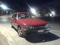 Picture of 1987 Opel Omega, exterior, gallery_worthy