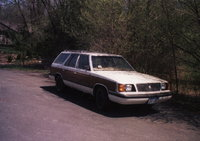 1986 Plymouth Reliant Picture Gallery