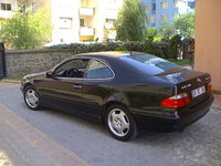Picture of 2000 Mercedes-Benz CLK-Class, exterior, gallery_worthy