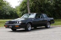 1987 Buick Grand National picture, exterior