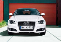 2009 Audi A3, Front View, exterior, manufacturer