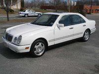 Picture of 1997 Mercedes-Benz E-Class E 420, exterior