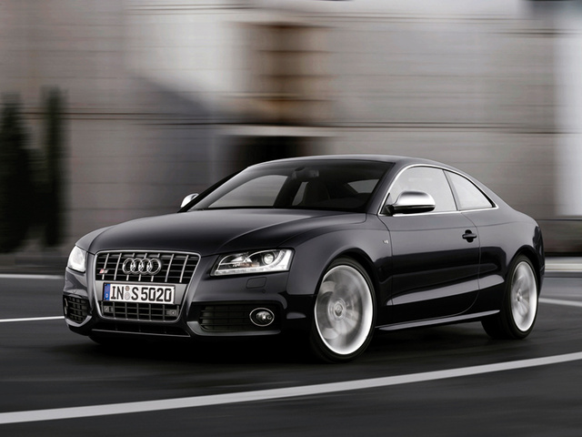 2009 audi s5 overview cargurus. Black Bedroom Furniture Sets. Home Design Ideas