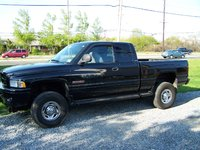 Picture of 2002 Dodge Ram 2500 4 Dr SLT Plus 4WD Quad Cab SB, exterior