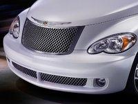 2009 Chrysler PT Cruiser, Front Grill View, exterior, manufacturer