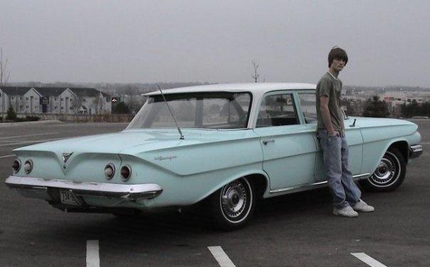 1961 Chevrolet Biscayne - Pictures - CarGurus