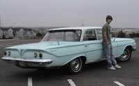 Picture of 1961 Chevrolet Biscayne, exterior, gallery_worthy