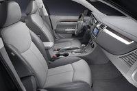 2009 Chrysler Sebring, Interior Front View, interior, manufacturer