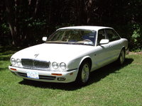 Picture of 1995 Jaguar XJ-Series XJ6 Sedan, exterior, gallery_worthy