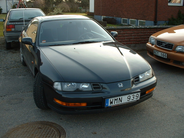Picture of 1994 Honda Prelude