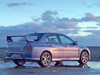 Picture of 2003 Mitsubishi Lancer Evolution, exterior