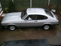 Picture of 1986 Ford Capri, exterior, gallery_worthy