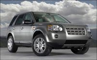 Picture of 2008 Land Rover LR2 SE, exterior, gallery_worthy