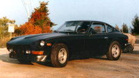 Picture of 1974 Datsun 260Z, exterior, gallery_worthy
