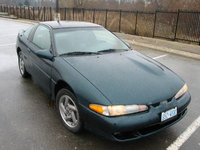 Picture of 1994 Eagle Talon 2 Dr TSi Turbo AWD Hatchback, exterior