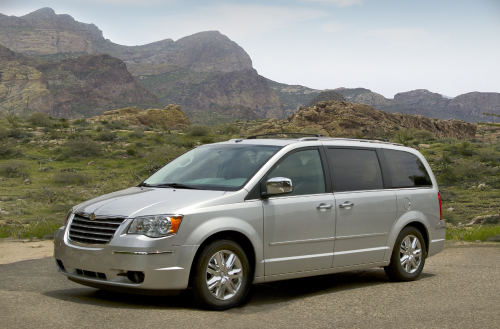 2009 chrysler town country review cargurus. Cars Review. Best American Auto & Cars Review