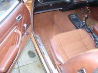 Picture of 1976 Ford Capri, interior