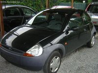 Picture of 2000 Ford Ka, exterior