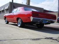 Picture of 1970 Plymouth Road Runner, exterior