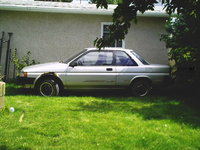 Picture of 1989 Toyota Tercel, exterior, gallery_worthy
