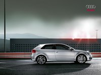 Picture of 2008 Audi S3, exterior, manufacturer, gallery_worthy