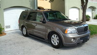 Picture of 2004 Lincoln Navigator Ultimate 4WD, exterior, gallery_worthy