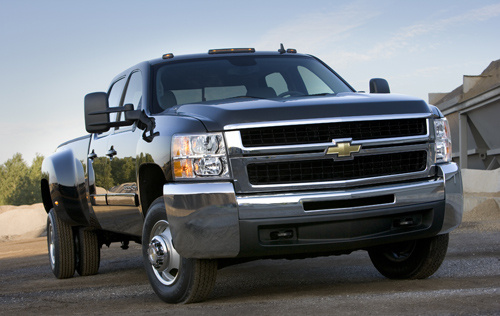 Picture of 2007 Chevrolet Silverado 3500HD 2LT Extended Cab LB DRW 4WD, exterior, gallery_worthy