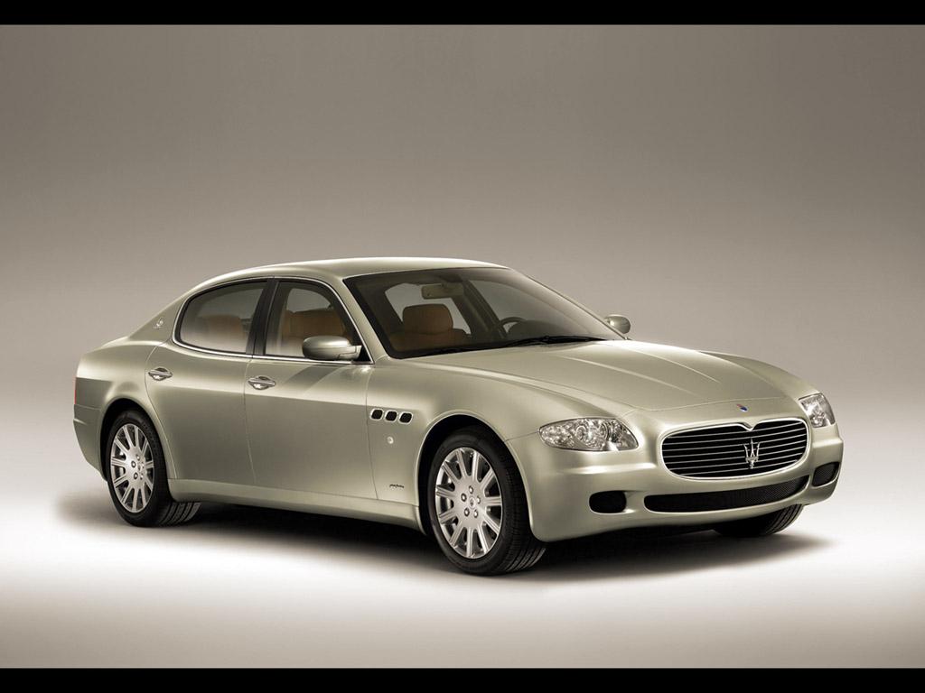 2007 Maserati Quattroporte Pictures Cargurus