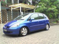 Picture of 2004 Honda Jazz, exterior