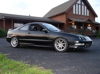 1994 Acura Integra 2 Dr GS-R Hatchback picture, exterior