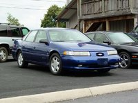Picture of 1993 Ford Taurus SHO, exterior