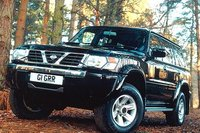 Picture of 2003 Nissan Patrol, exterior, gallery_worthy
