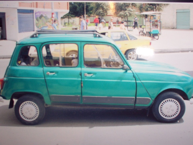 Picture of 1980 Renault 4, exterior, gallery_worthy