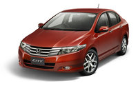 2007 Honda City Picture Gallery