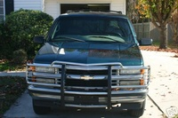 1999 Chevrolet Tahoe 4 Dr LT 4WD SUV picture, exterior