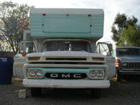 1973 GMC C/K 30 Overview