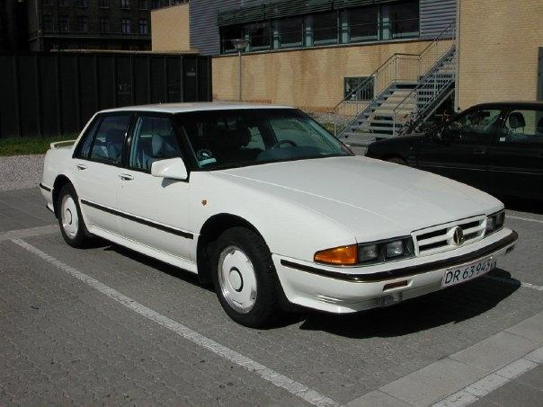 Picture of 1990 Pontiac Bonneville 4 Dr SSE Sedan, exterior