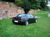 Picture of 1997 Alfa Romeo 156, exterior, gallery_worthy