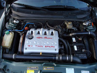 Picture of 1997 Alfa Romeo 156, engine, gallery_worthy